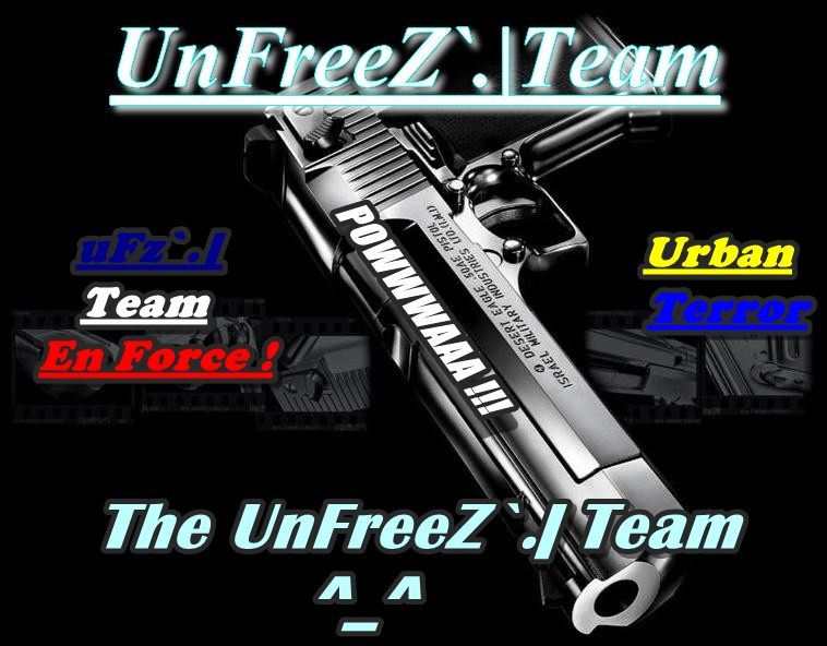 UnFreeZ`.| Team Forum Index