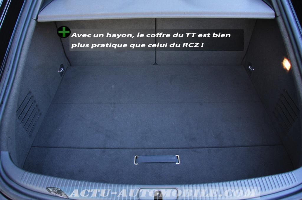 autopassion la passion de l 39 auto sur un forum essai audi tt 2 0 tfsi 211 s tronic quattro. Black Bedroom Furniture Sets. Home Design Ideas