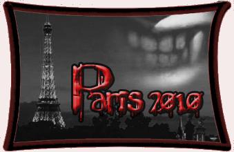 Paris 2010 Index du Forum