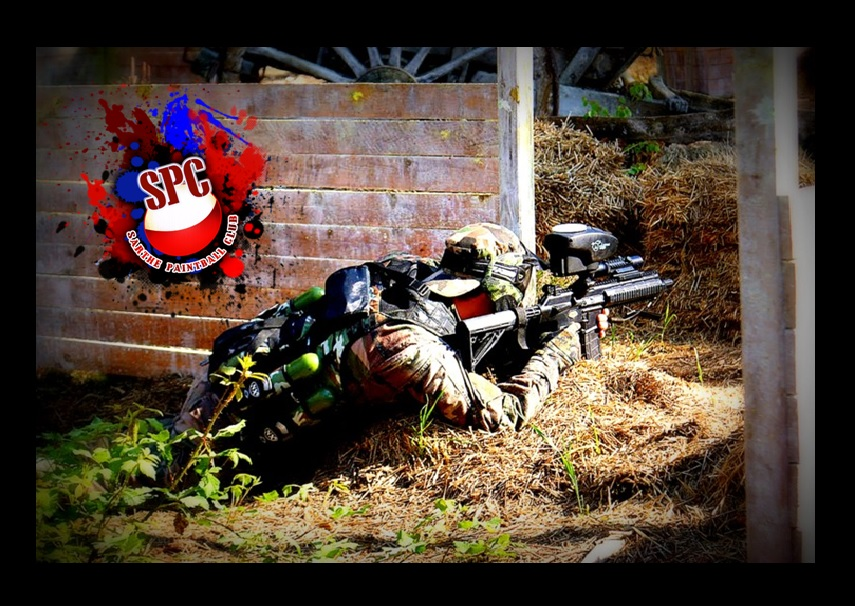 Sarthe Paintball Club Index du Forum
