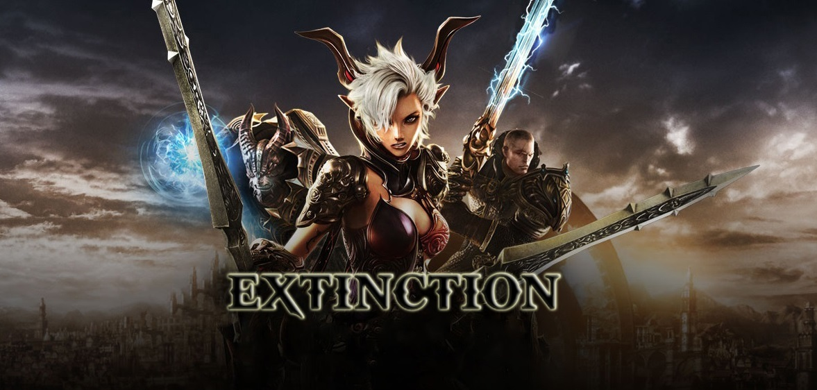 Guilde TERA Extinction Index du Forum