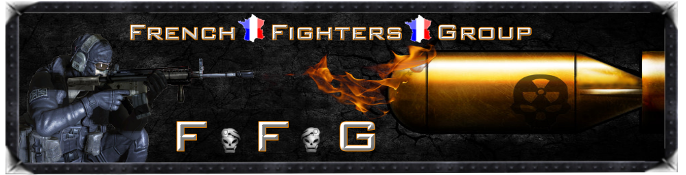 F.F.G French Fighters Group Index du Forum