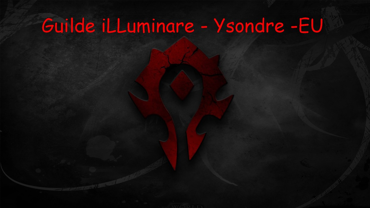 Clan iLLuminare / Team Multigaming PC  Index du Forum