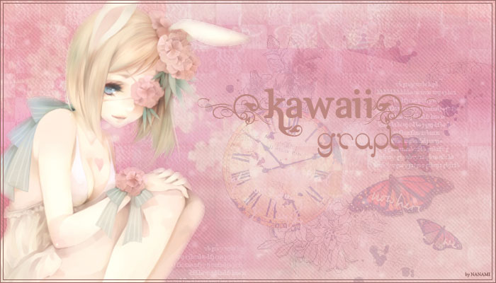 kawaiigraph Forum Index