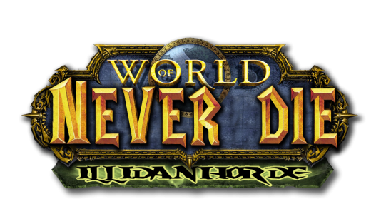 NeverDie Index du Forum