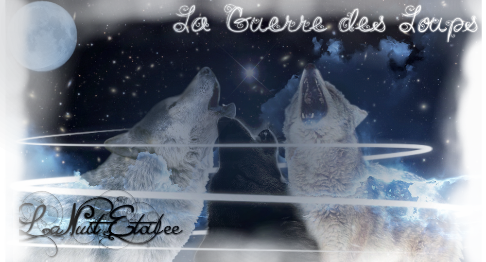 La guerre des loups Index du Forum
