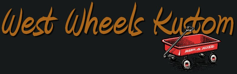 west wheels kustom Forum Index