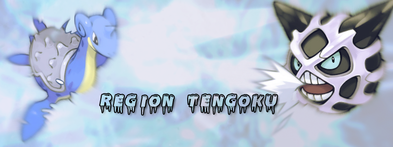 Région Tengoku ! Index du Forum
