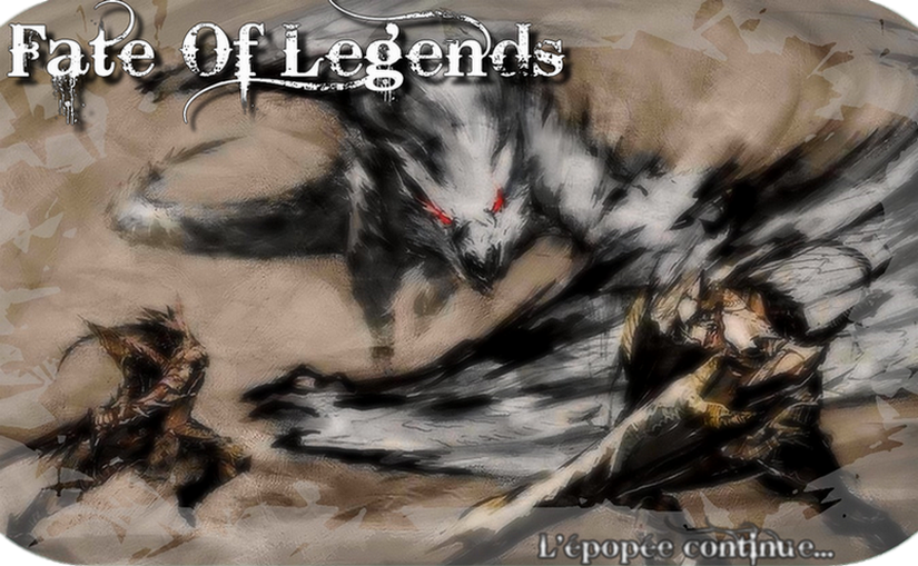 Fate of legends Forum Index