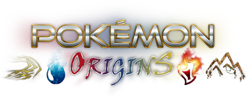 Pokémon Origins Forum Index