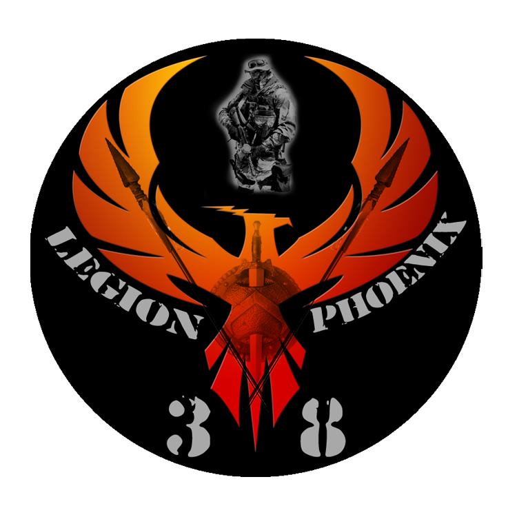 Legion phoenix 38 Index du Forum