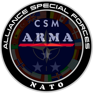 Clan de Simulation Militaire sur ArmA Index du Forum