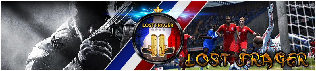 Lost Frager Forum Index