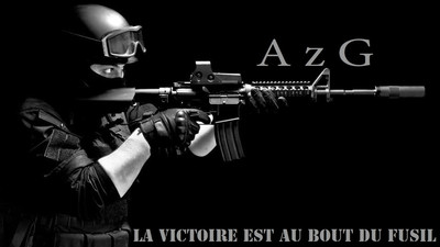 Communauté de la team brother's army 67 Index du Forum