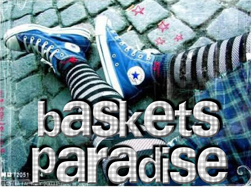 baskets en folie Index du Forum