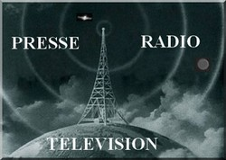 PRESSE RADIO TELEVISION