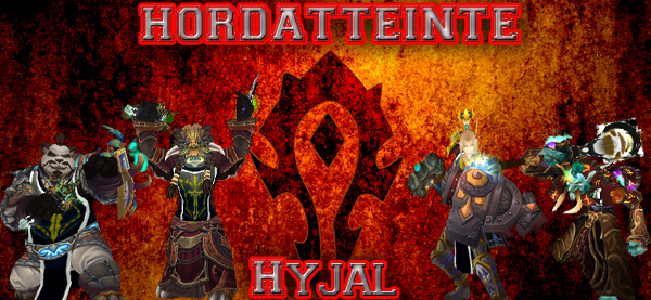 HorÐatteinte Index du Forum