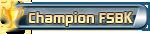 Champion FSBK