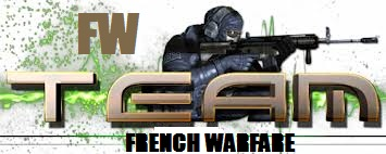 Team CoD4 Wii . [FW] Index du Forum