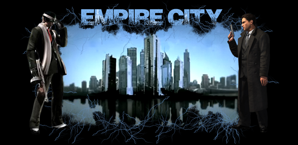 Empire City Index du Forum