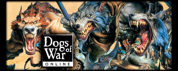~dog of war~ online team Index du Forum