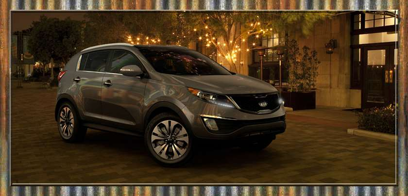 Forum du Kia SPORTAGE Forum Index