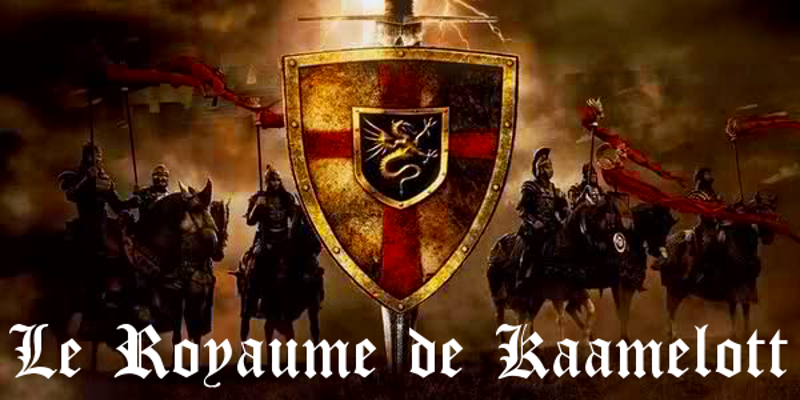 Le Royaume de Kaamelott Index du Forum