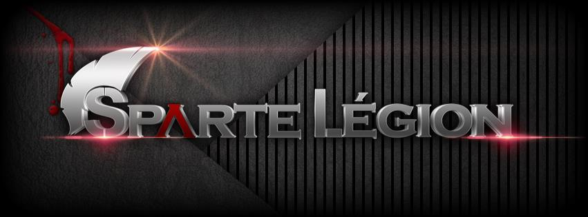 Bienvenue à la Sparte Legion Index du Forum