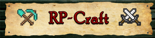 RP-CRAFT Index du Forum