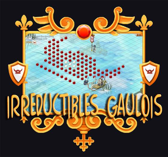 irreductibles gaulois Forum Index