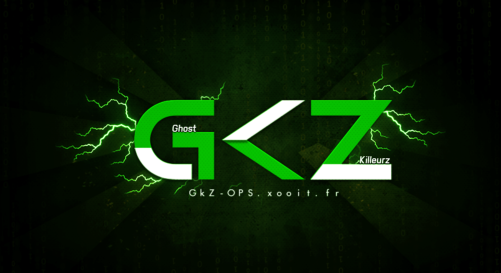 Ghost Killeurz~ Index du Forum