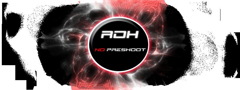 RDH No preshoot Index du Forum
