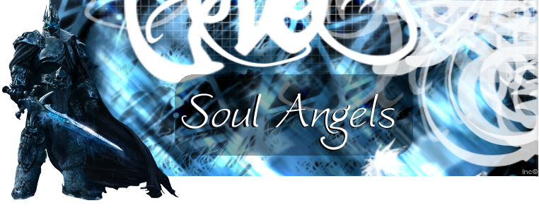 Soul Angels Index du Forum