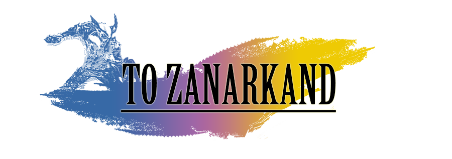 to zanarkand Index du Forum