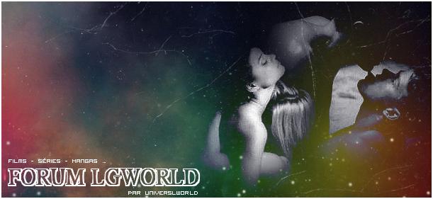 lgworld Forum Index