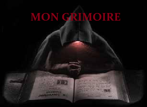 Mon Grimoire Forum Index