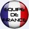 Equipe de France Slalom