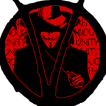 V for Vendetta - Ogame : Univers Zagadra Index du Forum