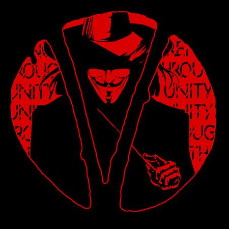 V for Vendetta - Ogame : Univers Zagadra Index du Forum