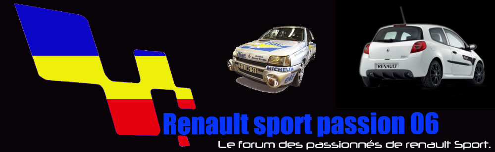 Renault.Sport.Passion.06 Forum Index
