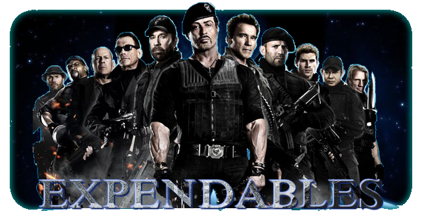 Expendable Index du Forum