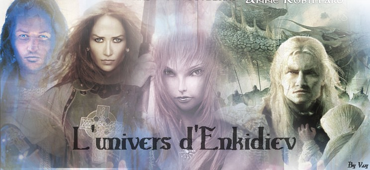 L'univers d'Enkidiev Index du Forum