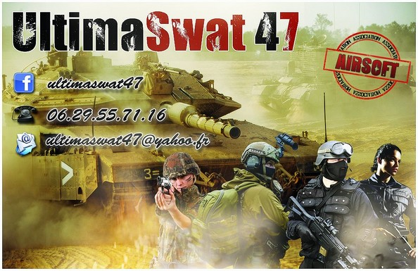 ULTIMASWAT47 Index du Forum
