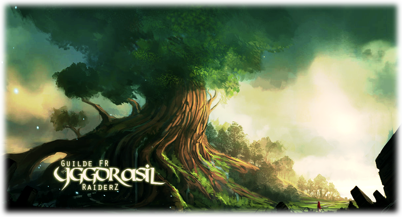 Yggdrasil Index du Forum