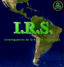 INVESTIGADORES DE LA RED DE SUDAMERICA - I.R.S.