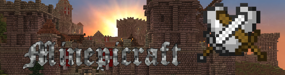 Minepicraft Index du Forum