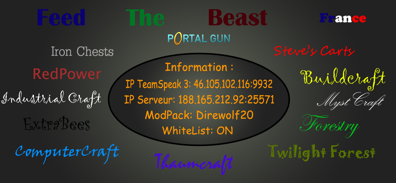 WOM Sur Feed The Beast Index du Forum