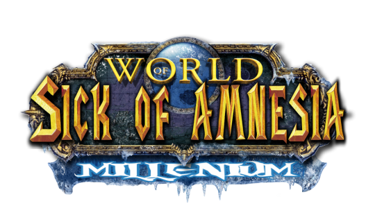 Guilde:Sick øf Amnesia Index du Forum