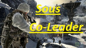 Sous-Co-Leader