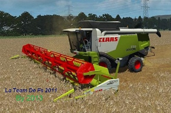 Landwirtschafts simulator 2013 By 2011  Index du Forum